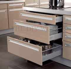 kitchen Drawer Runners